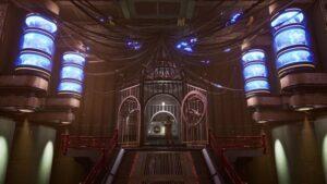 تصاویر-بازی-The-Outer-Worlds-Peril-on-Gorgon