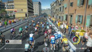تصاویر-بازی-Tour-de-France-2020