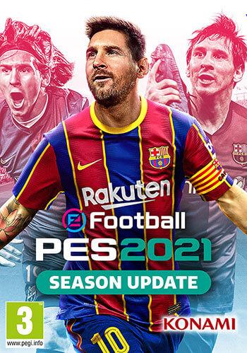 دانلود-بازی-eFootball-PES-2021