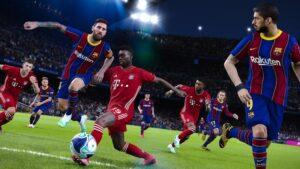 تصاویر-بازی-eFootball-PES-2021