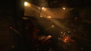 تصاویر-بازی-Amnesia-Rebirth