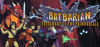 تحميل لعبة Batbarian-Testament-of-the-Primordials