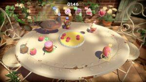 Cake Bash game, Cake Bash game trailer, Cake Bash game pictures, Download Cake Bash for pc, Download Cake Bash game, Download attractive cake battle game, Download suitable game for children for PC, Cake Bash game review