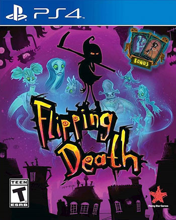 دانلود-بازی-Flipping-Death
