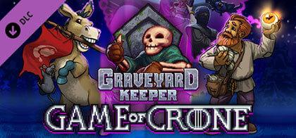تحميل لعبة Graveyard Keeper Game Of Crone