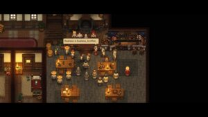لعبة Graveyard Keeper-Of-Crone