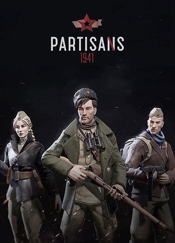 دانلود-بازی-Partisans-1941