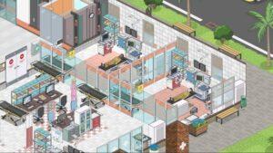 صور-لعبة-مشروع-مستشفى-رضوض-قسم