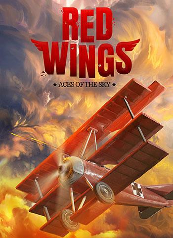 دانلود بازی Red Wings: Aces of the Sky برای کامپیوتر – نسخه FitGirl