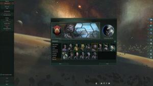 حزمة Stellaris-Necroids-Species