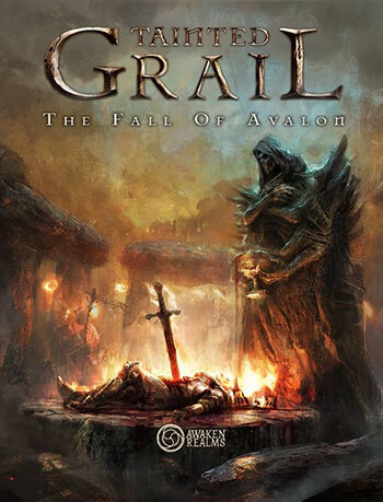 دانلود-بازی-Tainted-Grail
