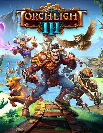 دانلود-بازی-Torchlight-III