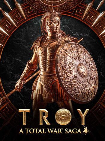 دانلود بازی A Total War Saga Troy برای کامپیوتر – نسخه CPY