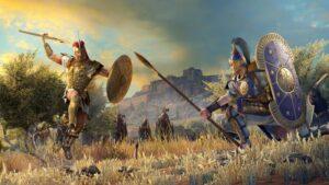 تصاویر-بازی-Total-War-Saga-TROY