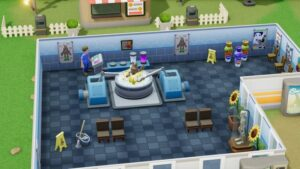 two point hospital a stitch in time,two point hospital,a stitch in time,two point hospital gameplay,two point hospital dlc,two point hospital jumbo edition,two point hospital ps4,two point hospital past,two point hospital reptile dysfunction,two point hospital medieval level,two point hospital cod piece,two point hospital prehistoric level,two point hospital xbox series x,two point hospital future level,install two point hospital a stitch in time on pc,two point hospital switch