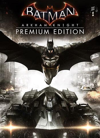 دانلود-بازی-Batman-Arkham-Knight-Premium-Edition