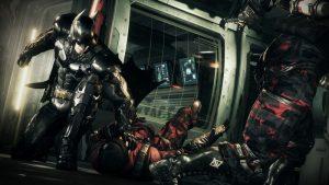 تصاویر-بازی-Batman-Arkham-Knight