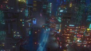 اسکرین-شات-بازی-Cloudpunk