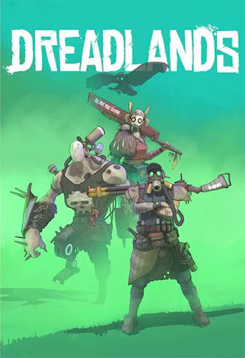 دانلود-بازی-Dreadlands