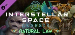 تحميل لعبة Interstellar-Space-Genesis-Natural-Law