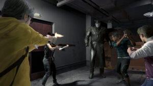 تصاویر-بازی-RESIDENT-EVIL-RESISTANCE