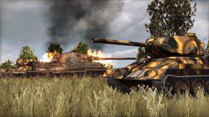 صور-لعبة-الصلب-الشعبة-2-العدو-2-لفوف-الهجوم