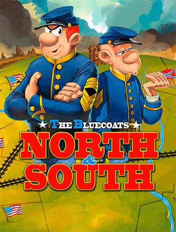 The Bluecoats North and South game, Download The Bluecoats North and South game, Download cartoon strategy game for pc, Download blue coat strategy game, Download The Bluecoats North and South healthy game, Download 2020 version of bluecoats game, Review The Bluecoats North game  and South