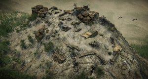 صور-لعبة-غرفة الحرب
