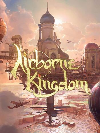 تنزيل Airborne Kingdom ، العب Airborne Kingdom ، العب Airborne Kingdom of the server ،