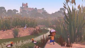 صور-لعبة-ألبا-أ-برية-مغامرة