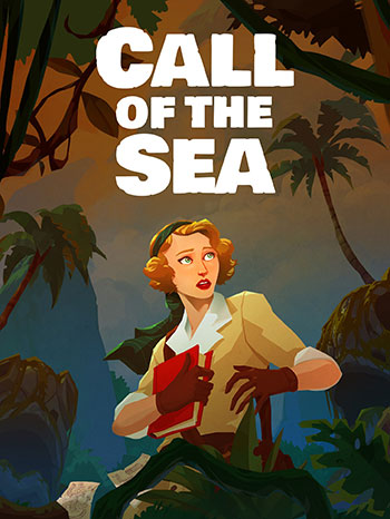 AAA game, download Call of the Sea game, download girl game for pc, download brain teaser game for PC, download adventure game for PC, download Sea Call game for PC, download free Call of the Sea game, watch Call of the Sea game trailer  , Call of the Sea game review