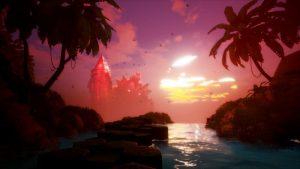 لعبة صور نداء البحر