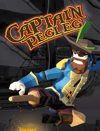 تحميل لعبة Captain Pegleg للكمبيوتر
