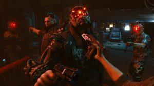 تصاویر-بازی-Cyberpunk-2077
