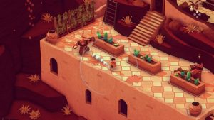 صور-لعبة-El-Hijo-A-Wild West-Tale