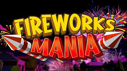 Download Fireworks Mania, Download Fireworks Mania Half price link, Download Fireworks Mania game, Download Fireworks Mania game with direct link, Download action game for PC, Download indie game for pc, Download low volume simulator game for pc, Download low volume game for  pc, download free Fireworks Mania