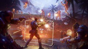تصاویر-بازی-Gears-5-Hivebusters