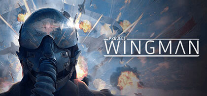 تحميل لعبة Project Wingman v1.0.4d للكمبيوتر