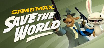 تحميل لعبة- Sam-and-Max-Save-the-World-remastered