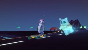 Tanuki Sunset game preview, download Tanuki Sunset game, download skateboard game for pc, download free Tanuki Sunset game, download healthy crack Tanuki Sunset game, review Tanuki Sunset game