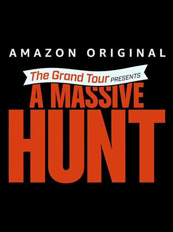 دانلود-گرند-تور-The-Grand-Tour-Presents-A-Massive-Hunt