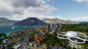 صور لعبة تروبيكو 6 سماء كاريبية