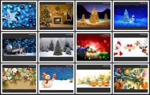 تصاویر-والپیپر-کریسمس-2021