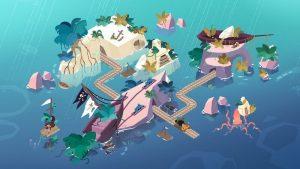 صور لعبة أسفل في برمودا