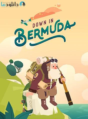 دانلود بازی Down in Bermuda v1.6.3 برای کامپیوتر – نسخه GOG