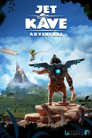 دانلود-بازی-Jet-Kave-Adventure