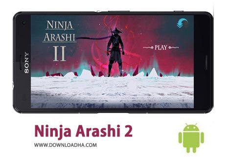 دانلود-Ninja-Arashi-2