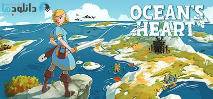 دانلود بازی Oceans Heart v1.0 برای کامپیوتر – نسخه GOG