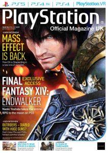 مجله-PlayStation-شماره-آوریل-2021