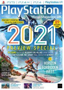 مجله-PlayStation-شماره-فوریه-2021